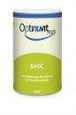 Optinuvit PLUS Basic, Dose á 450g